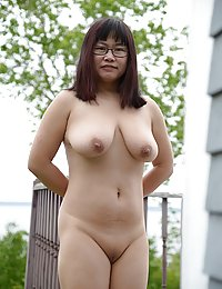 chinese big tits cum gif