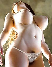 crazy asian slut haley cummings in incredible big natural tits