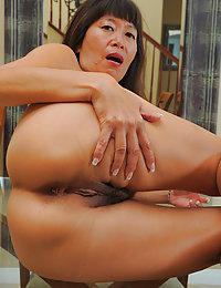 thai hairy cunt sex